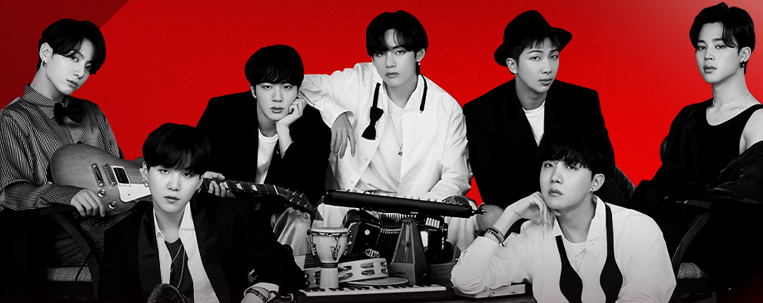 "BTS vai cantar novo single e ""Dynamite"" no American Music Awards"