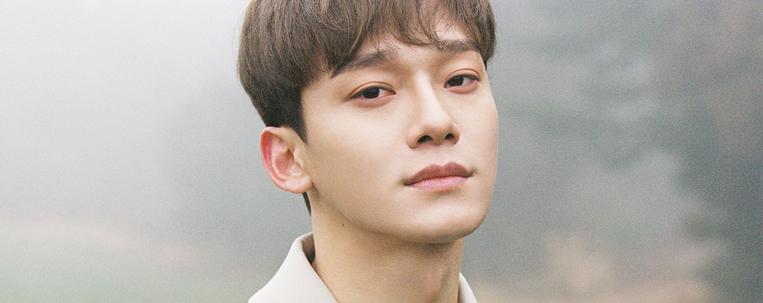 Chen, do EXO, anuncia lançamento de single em carreira solo
