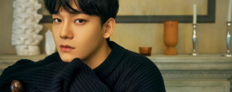 Chen, do EXO, anuncia data de alistamento militar
