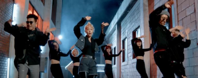 """Koyote traz de volta o k-pop dos anos 90 com novo clipe; assista """"Delete"""""""