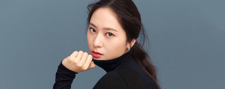 Krystal deixa a SM Entertainment e assina com nova empresa