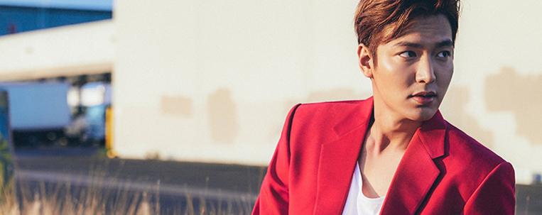 Lee Minho é o primeiro artista coreano com 20 milhões de seguidores no Instagram e no Facebook