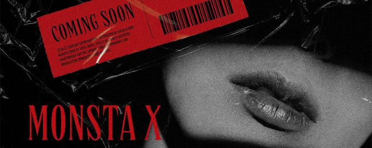 Monsta X anuncia título e data da lançamento de terceiro álbum de estúdio