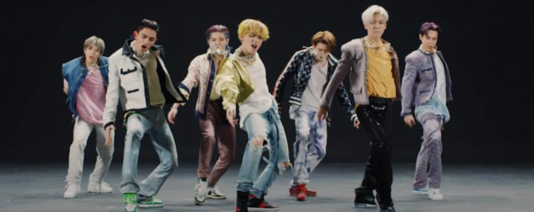 NCT supera marca de 1 milhão de cópias vendidas com novo disco e lança clipe; vem ver