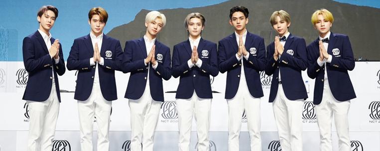 """NCT será o primeiro artista da SM Entertainment a se apresentar no """"M Countdown"""" em dois anos"""