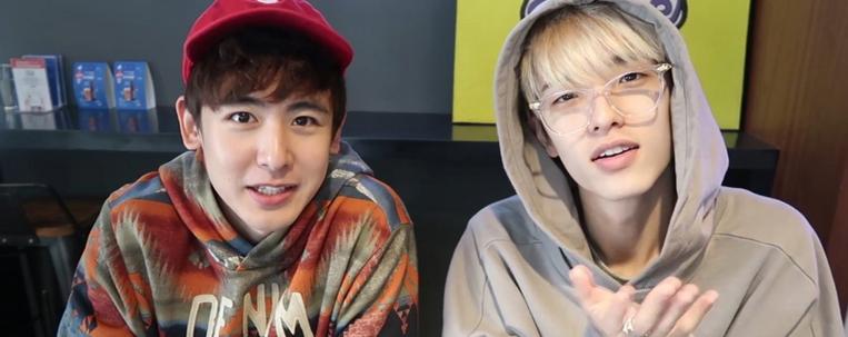 """Nichkhun (2PM) e Jae (DAY6) dublam personagens em """"Operação Big Hero: A Série"""", da Disney XD; veja a prévia"""