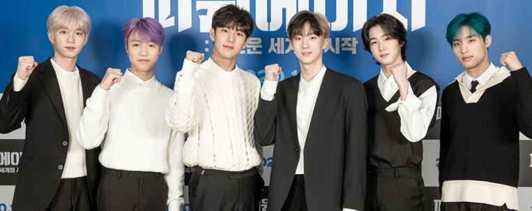 P1Harmony: novo grupo da FNC Entertainment divulga data de lançamento de álbum de estreia