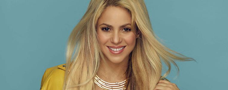 "Rosé, do BLACKPINK, canta trecho de ""Waka Waka"" e Shakira elogia"