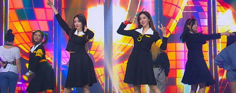 U-kiss, T-ara, SS501, Narsha e Teen Top cantam hits da 2º geração do k-pop; veja as apresentações