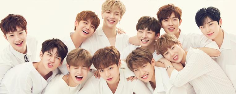 Cinco integrantes do Wanna One podem se reunir para cantar músicas do grupo em evento virtual