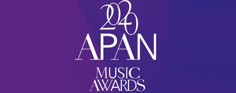"2020 APAN Music Awards divulga lista de vencedores do ""Top 10"""
