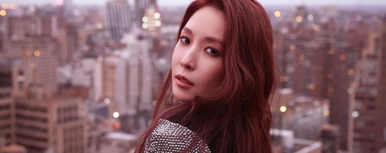 BoA anuncia lançamento de 10º álbum de estúdio