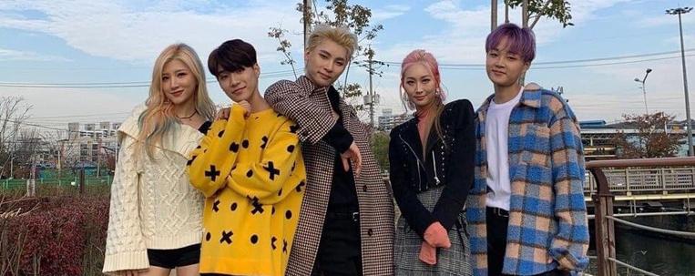 """Checkmate """"troca"""" integrante do grupo sem comunicado oficial da gravadora"""
