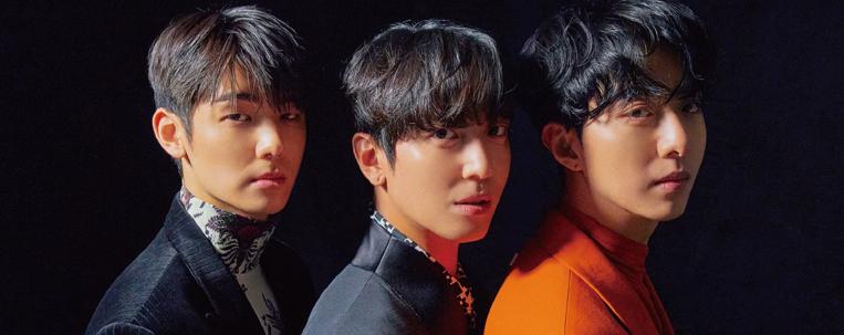 CNBLUE anuncia data de retorno como um trio