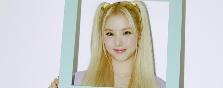 Eunha, do GFRIEND, se afastará de atividades do grupo para tratamento de saúde
