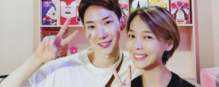 Jo Kwon (2AM) e Sunye (ex-Wonder Girls) vão lançar música em parceria