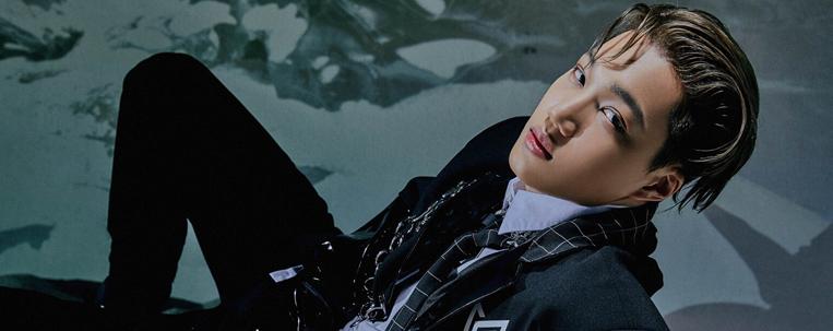 Kai, do EXO, divulga cronograma de lançamentos de primeiro álbum solo