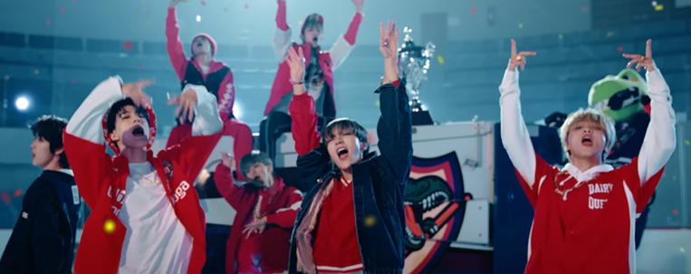 "NCT resgata hip-hop noventista em ""90's Love""; veja o videoclipe"