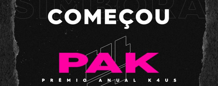 PAK 2020: premiação brasileira de k-pop e k-dramas divulga categorias e abre votações; saiba como votar