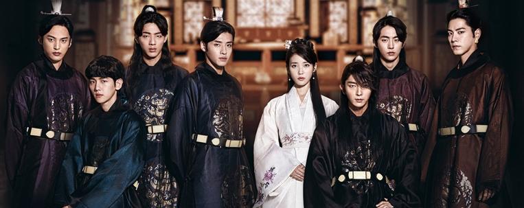 """Lee Joongi acha """"improvável"""" uma segunda temporada de """"Moon Lovers: Scarlet Heart Ryeo"""""""