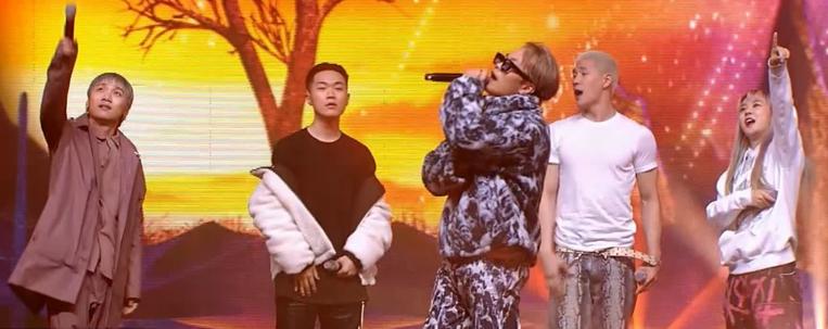 """Hit do """"Show Me The Money 9"""" tira BTS do topo das paradas musicais coreanas"""