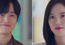 Kang Han Na e Kim Do Wan