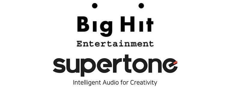 Big Hit Entertainment anuncia investimento em empresa de inteligência artificial