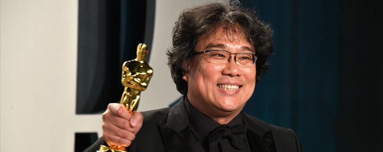 """Bong Joon-ho, de """"Parasita"""", diz que terminou de escrever novo roteiro"""