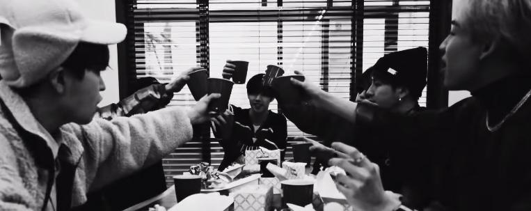 GOT7 divulga prévia de primeiro videoclipe fora da JYP Entertainment