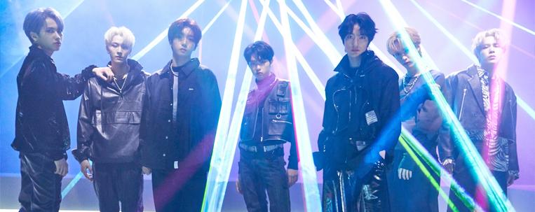MIRAE, novo grupo da DSP Media, anuncia data de lançamento de EP de estreia