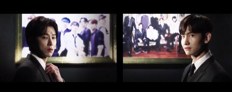 """""""Kingdom"""" anuncia data de estreia do programa em vídeo com TVXQ"""