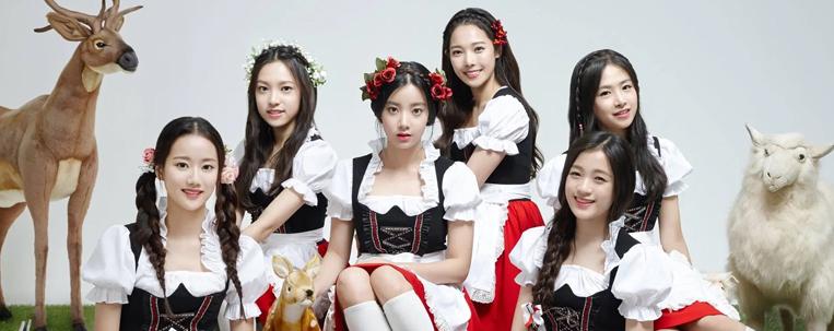 DSP Media nega acusações de bullying contra o April e Somin, do KARD