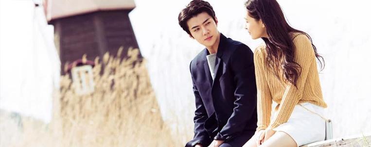 """""""Catman"""": filme chinês com Sehun, do EXO, será lançado este mês"""