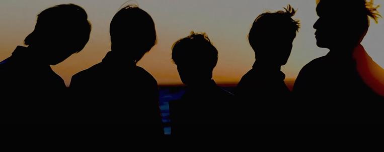 DAY6 divulga prévia de novo álbum com formação completa