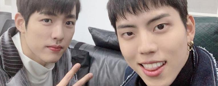 Dongwoo e Sungyeol, do Infinite, deixam a Woollim Entertainment