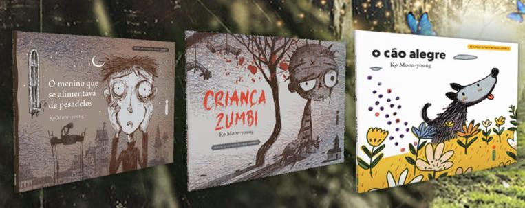 """Livros de """"It's Okay to Not Be Okay"""" são lançados em português; saiba onde comprar"""