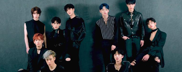 SF9 renova contrato com a FNC Entertainment