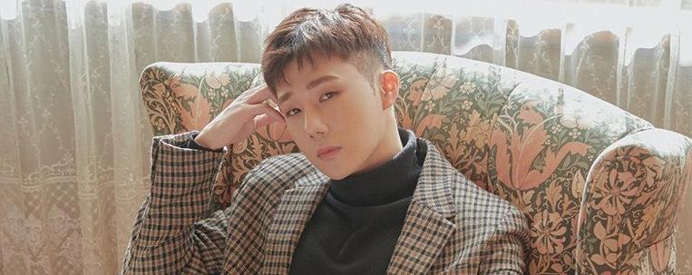 Sunggyu, do Infinite, diz que não renovará contrato com a Woollim Entertainment