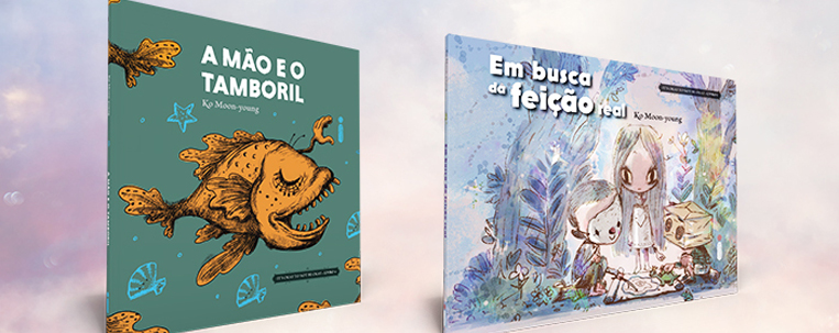 """Novos livros de """"It's Okay to Not Be Okay"""" são lançados no Brasil"""