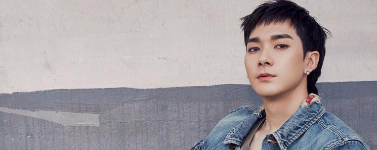 Gravadora explica sobre participação de Aron em atividades do novo álbum do NU'EST