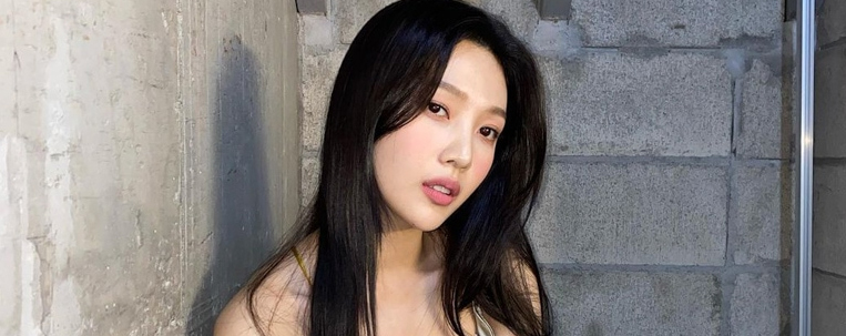 Joy, do Red Velvet, fará estreia em carreira solo com álbum de covers