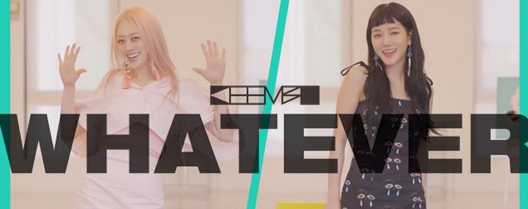 Formado por ex-integrantes do SPICA, dupla KEEMBO divulga prévia de novo clipe