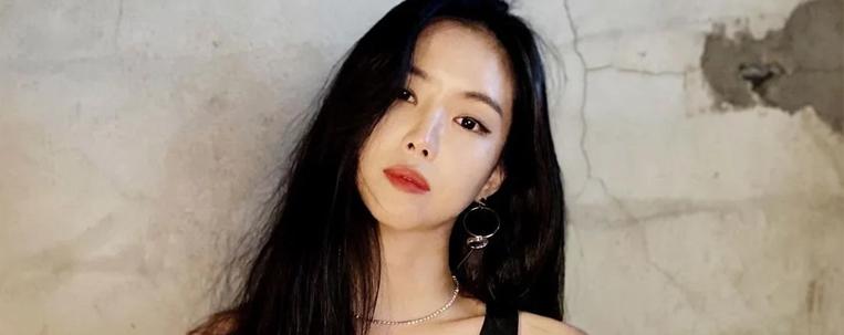 Son Naeun assina com a YG Entertainment e nega fim do Apink