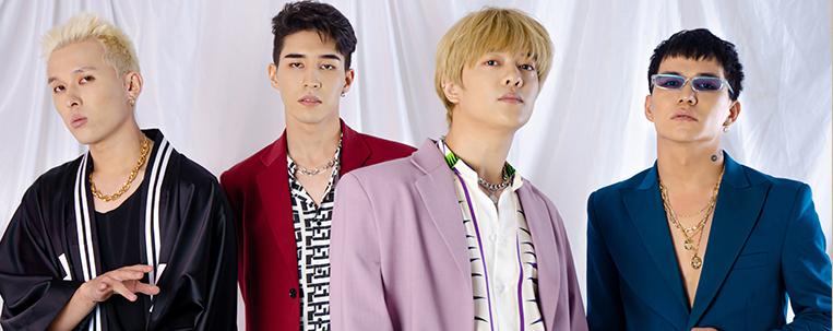 Música do Cazaquistão? Ninety One, grupo pioneiro do q-pop, fala sobre a nova cena pop da Ásia