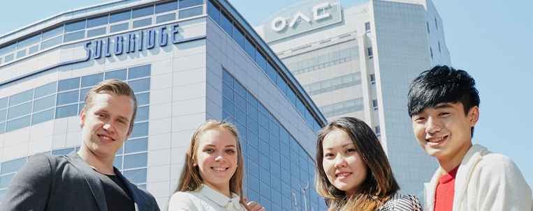 Universidade sul-coreana oferece descontos para estudantes brasileiros