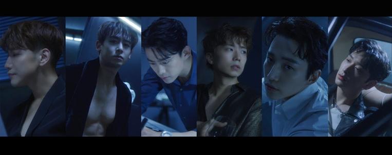 Com trailer, 2PM anuncia primeiro álbum em quase cinco anos