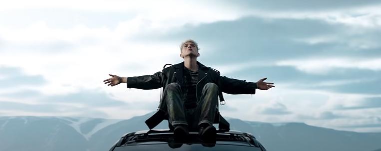 """BM, do KARD, lança single em carreira solo; veja o clipe de """"Broken Me"""""""