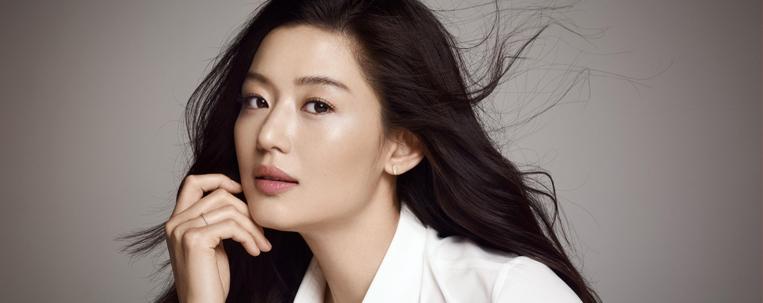 Jun Ji Hyun nega rumores sobre divórcio