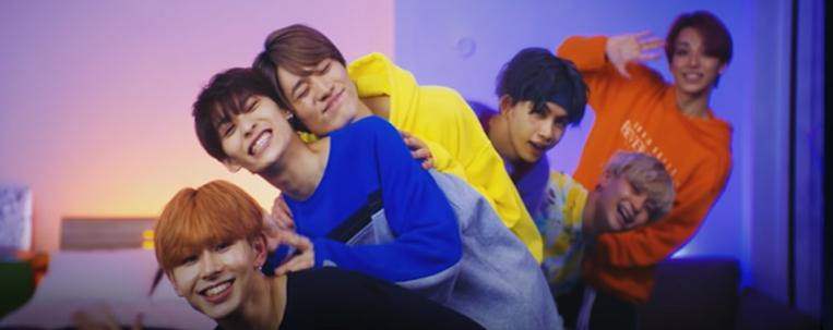 """Grupo de j-pop ONE N' ONLY lança clipe de """"Video Chat"""""""