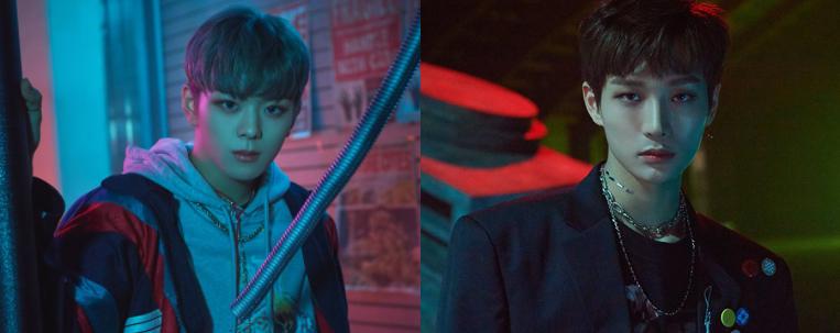 Gravadora anuncia saída de Lee Tae Seung e Hwang Dong Jun do GHOST9